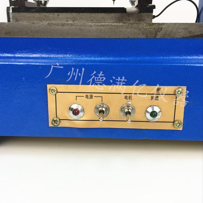 QFD电动涂层附着力测试仪